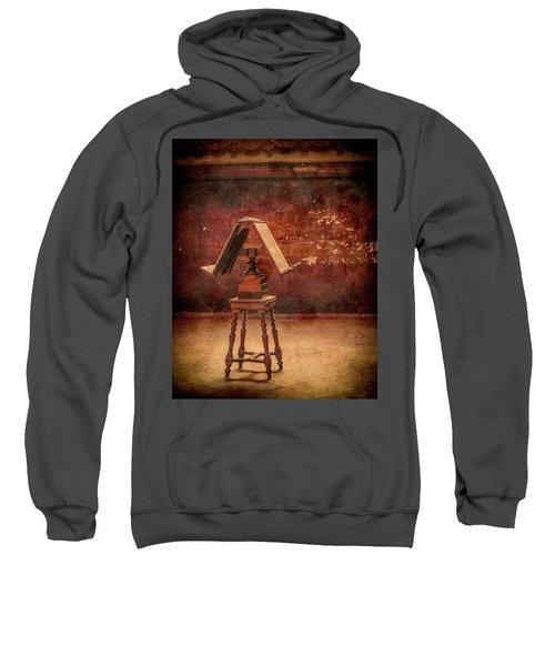Paris, France - Lectern Sweatshirt