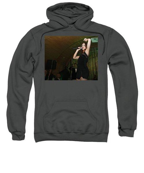 Leighton Meester Sweatshirt