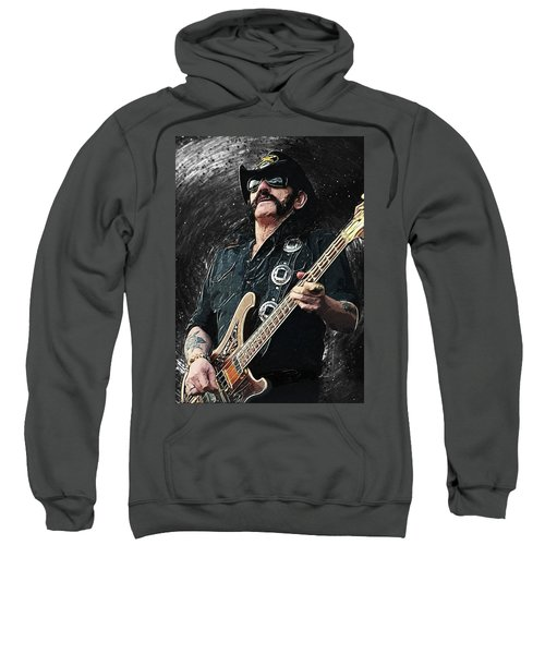 Lemmy Sweatshirt