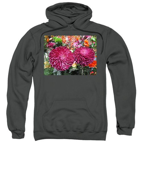 Lens Love Sweatshirt