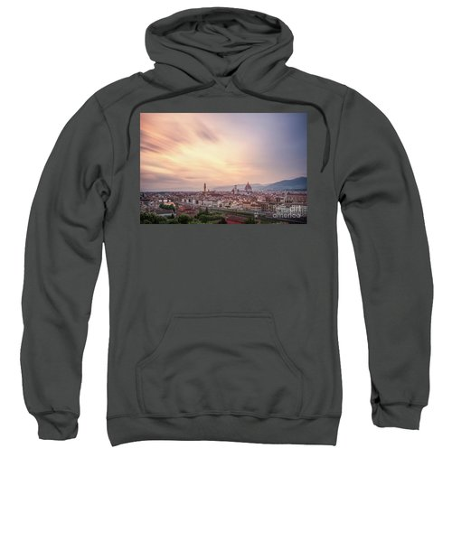 Let Your Glory Shine Sweatshirt
