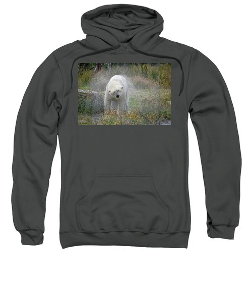 Lets Twist Again Sweatshirt