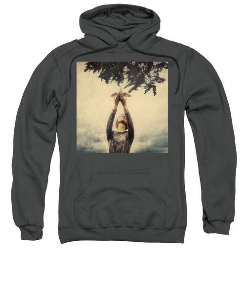 Letting Go Sweatshirt
