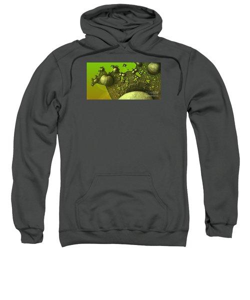 Lettuce Have Escargot Sweatshirt