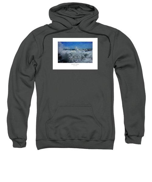 Levant Spray Sweatshirt
