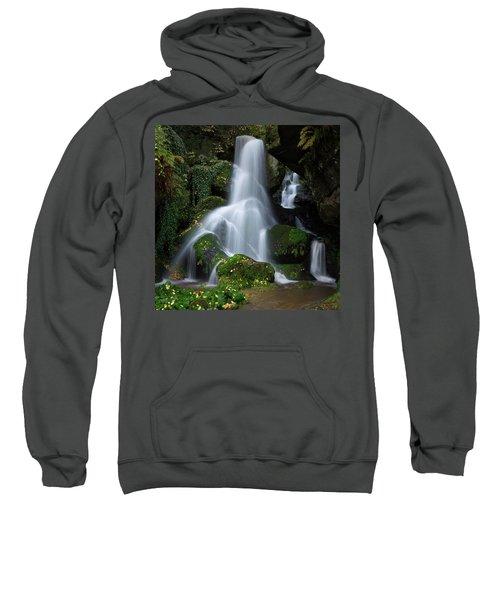 Lichtenhain Waterfall Sweatshirt