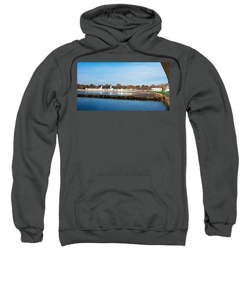 Life In Rye Sweatshirt