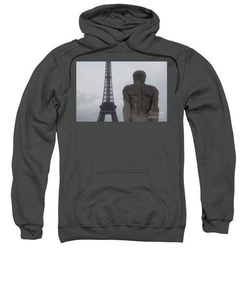 Life Of The Stone #11 Sweatshirt