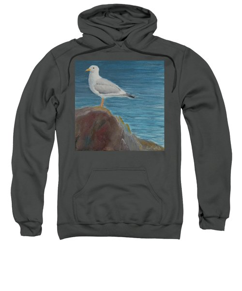 Life On The Rocks Sweatshirt