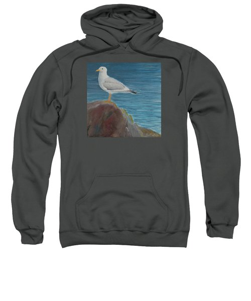 Life On The Rocks Sweatshirt