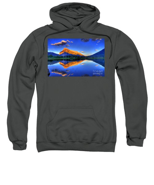Life's Reflections Sweatshirt