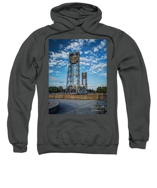 Lift Bridge Sweatshirt