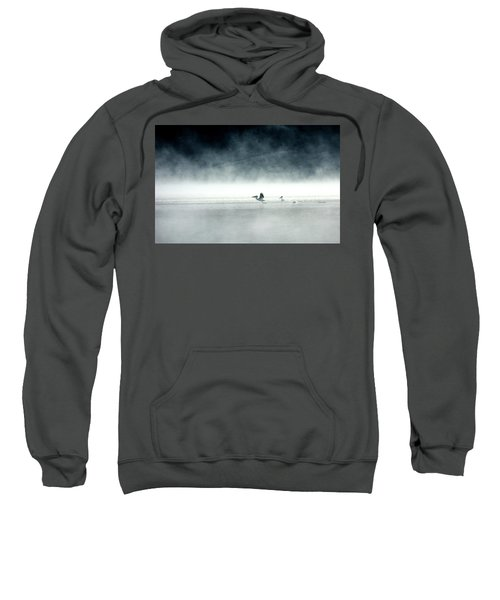 Lift-off Sweatshirt