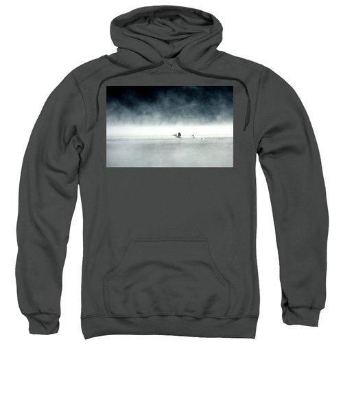 Lift-off Sweatshirt