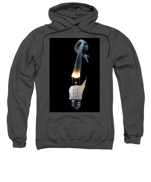 Light And Smoke Sweatshirt