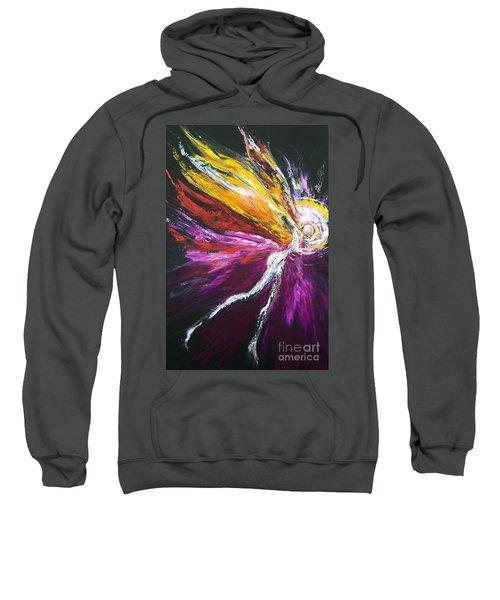 Light Fairy Sweatshirt