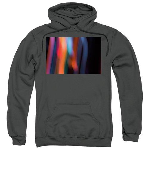 Sky And Prism Sweatshirt