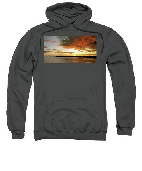 Light Show Sweatshirt