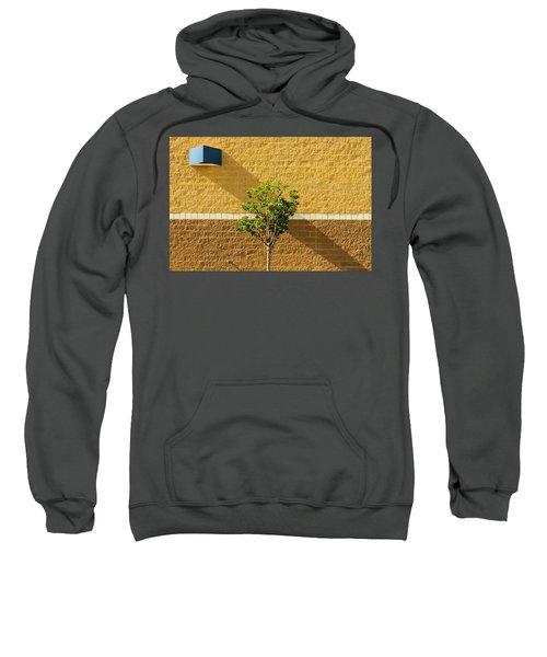 Light Stroke Sweatshirt