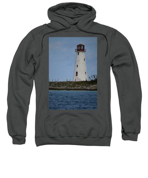 Lighthouse Watch Sweatshirt