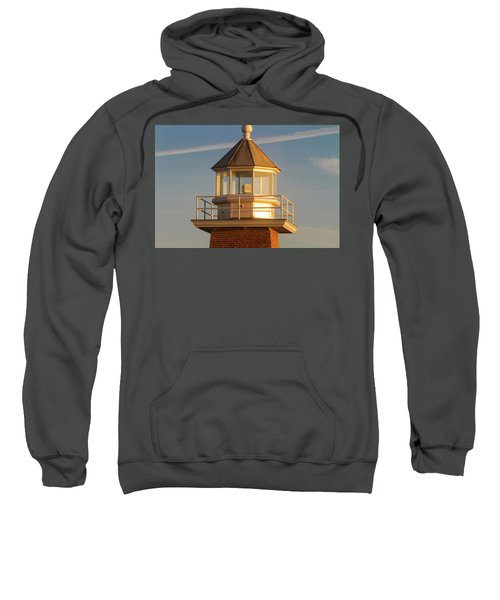 Lighthouse Wonder Sweatshirt