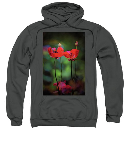 Like Anything Else, This Too Shall Pass.... Sweatshirt