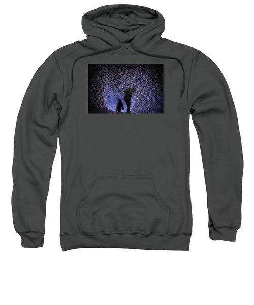Like Tunel Sweatshirt