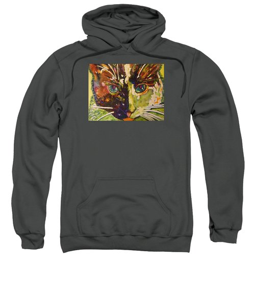Lilly Sweatshirt