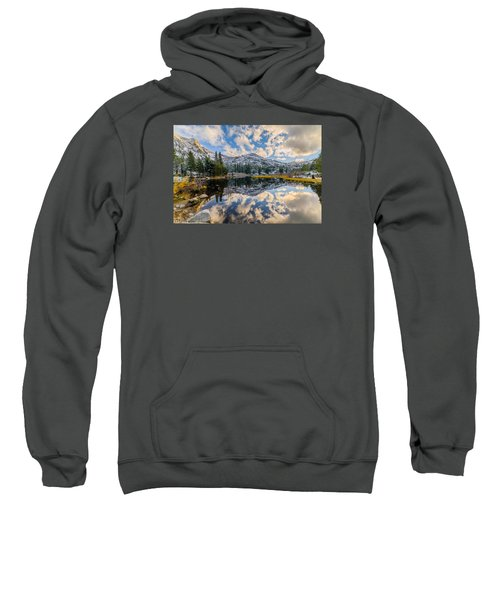 Lily Lake Sweatshirt