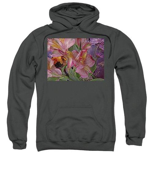 Lily Profusion 7 Sweatshirt