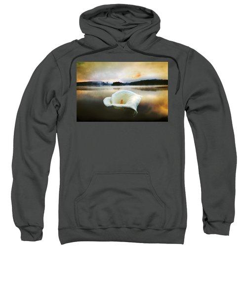 Lily Rising Sweatshirt