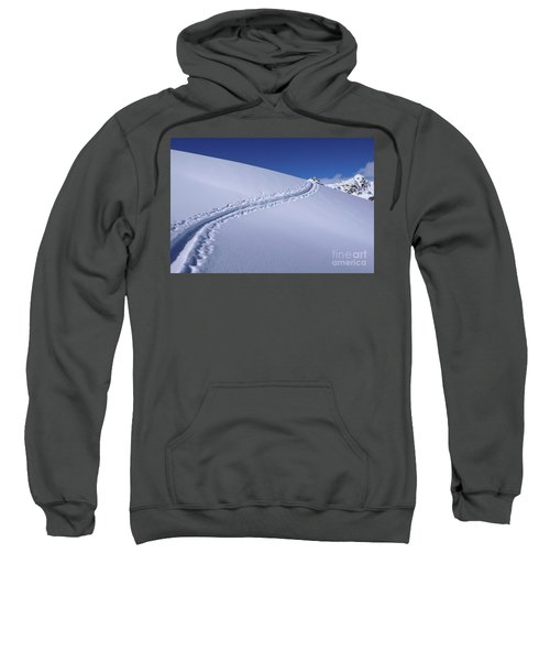 The Powder Trail Sweatshirt