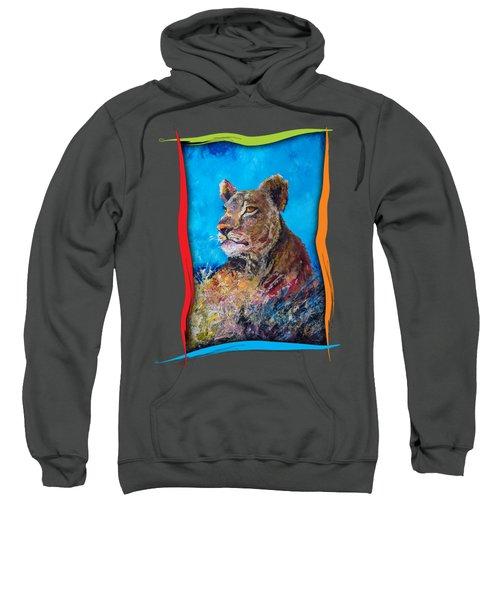Lioness Pride Sweatshirt