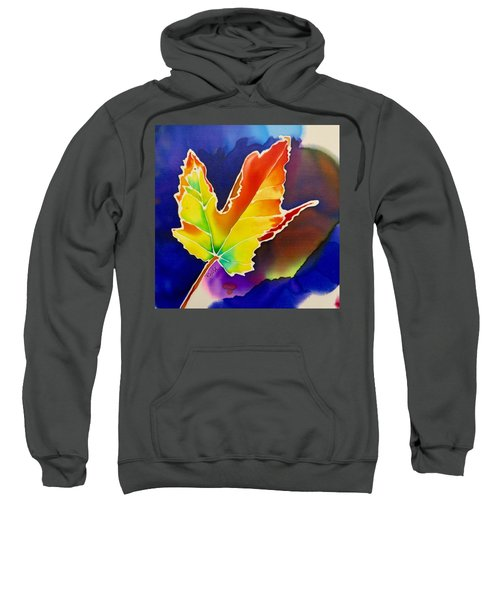 Liquid Amber Sweatshirt