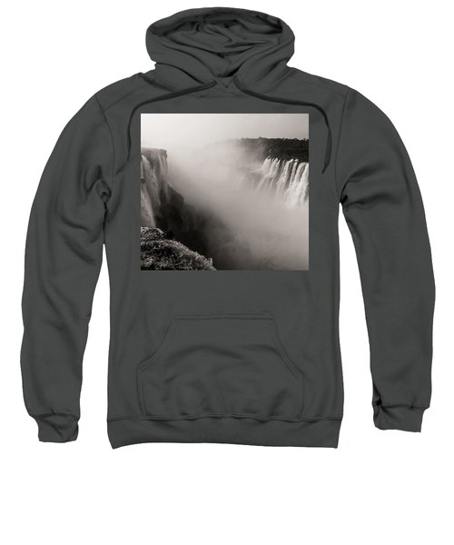 Liquid Mordor Sweatshirt