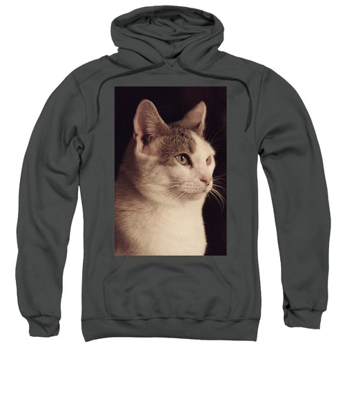 Lisa - Lisa Sweatshirt