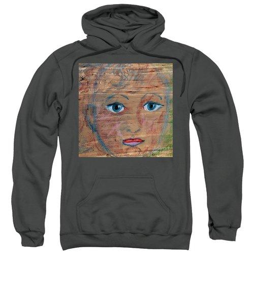 Little Boy Blue Sweatshirt