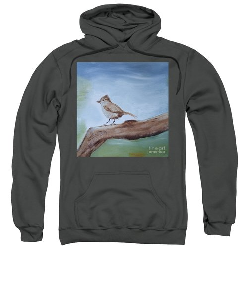 Little Friend Sweatshirt