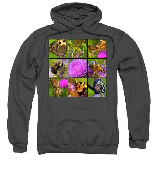 Little Guys  Sweatshirt