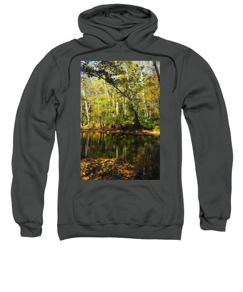 Little Miami River Sweatshirt