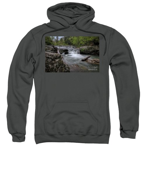 Little Missouri Falls Sweatshirt
