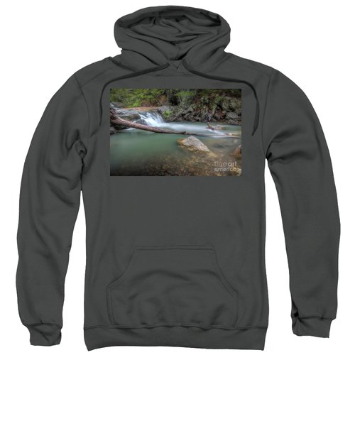 Little Missouri Falls 2 Sweatshirt