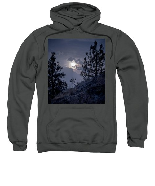 Little Pine Sweatshirt