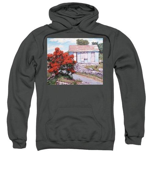 Little Poinciana Sweatshirt