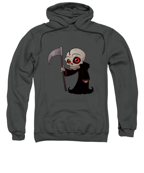 Little Reaper Sweatshirt