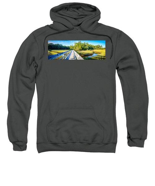 Little River Marsh Sweatshirt