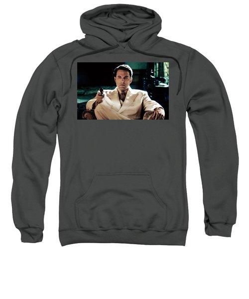 Live By Night Ben Affleck Sweatshirt