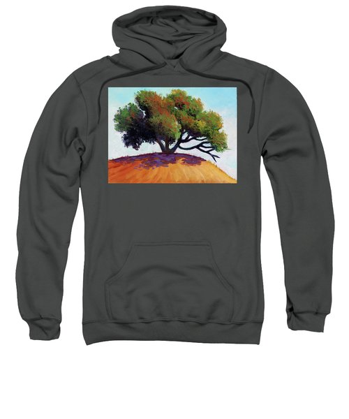 Live Oak Tree Sweatshirt