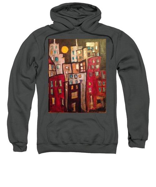 Lively City 1 Sweatshirt
