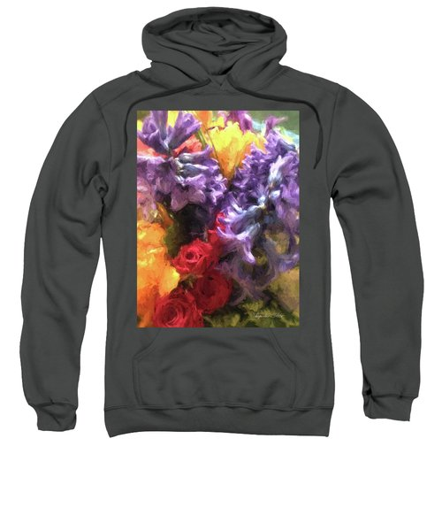Living Color Sweatshirt